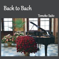 『Back to Bach』CD